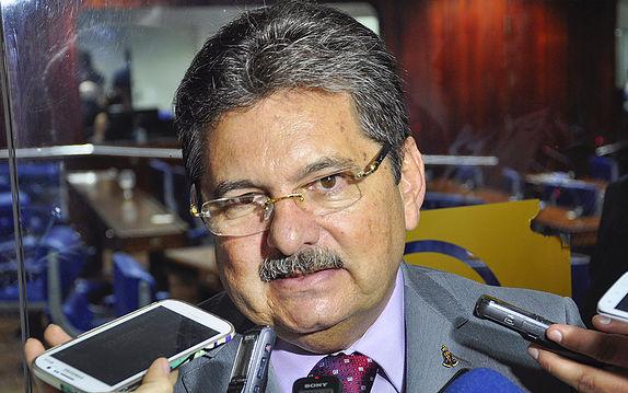 Assembleia Legislativa envia ao executivo pedido de criação do TCM