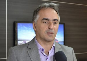 Presidente do PSD de JP considera desistência de Ruy um gesto importante para consolidação da aliança com PSDB