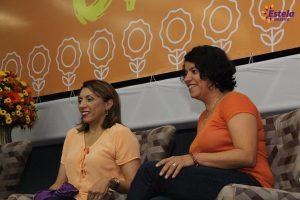 Estela realiza plenária em apoio à pré-candidatura de Cida Ramos nesta terça-feira