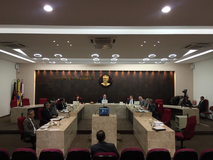 Por unanimidade, TCE reprova contas da Cruz Vermelha e quer devolução de R$ 8,9 mi aos cofres públicos