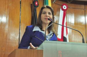 Força das oposições: Romero recomenda à nova deputada sintonia política com Cartaxo