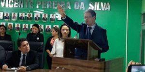 Exclusivo: Ministério Público pede afastamento de Luiz Antônio da Prefeitura de Bayeux