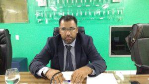 Bayeux: MP intima Noquinha e vereadores para explicação sobre cassação de Luiz Antônio