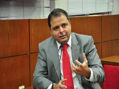 Tucano se licencia e Marmuthe retorna à Câmara Municipal de João Pessoa nesta quarta-feira
