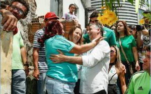 AÇÃO 43: Lucélio defende Estado próximo dos municípios