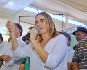 """""""Não é essa a Paraíba que merecemos"""", diz Daniella sobre ação de bandidos no PB1"""