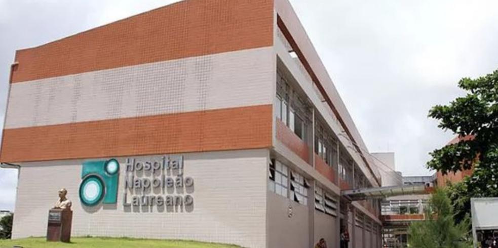 """Transparência: Ex-diretor vai à Justiça pedir acesso a dados """"obscuros"""" do Hospital Napoleão Laureano"""