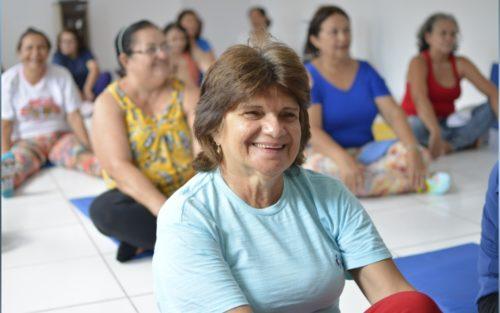 Geap Saúde: a preferida entre os centenários