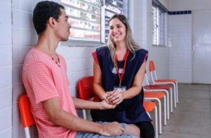 Cartaxo entrega premiação do programa Gerente Saúde a mais de 600 profissionais