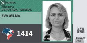 Candidatura laranja na PB: PTB doou R$ 355 mil a candidata que obteve pouco mais de 400 votos