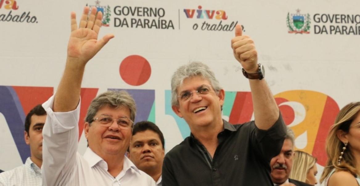 BASTIDORES: Ricardo recebe convite de João e pode participar de inauguração em Santa Rita