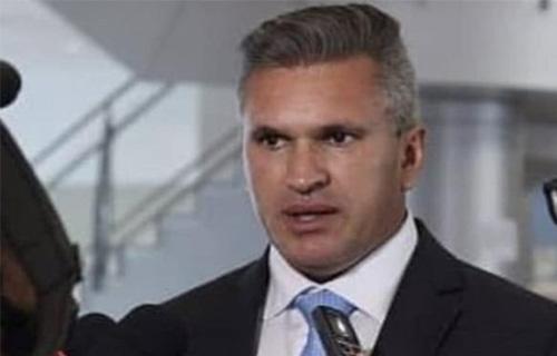 O Globo: vaza áudio de deputado federal da Paraíba sobre indicação de cargos no governo