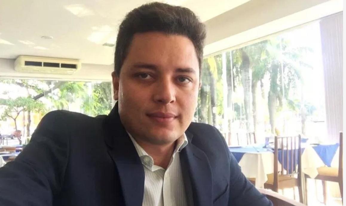 Advogado Werton Soares morre vítima de infarto após passar mal no Shopping Tambiá