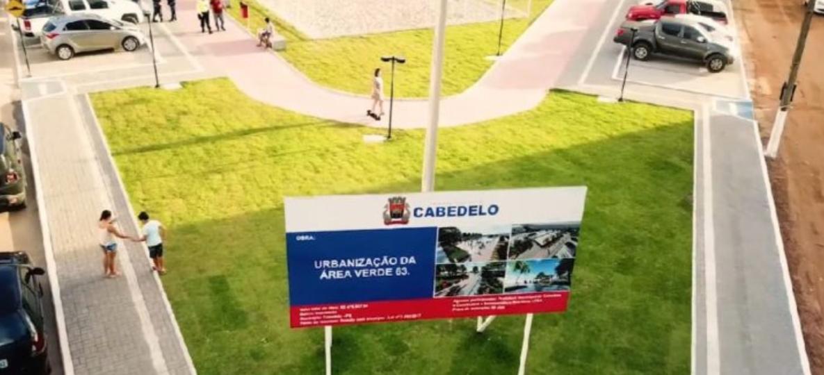 Às vésperas das eleições em Cabedelo, construtor divulga carta contando golpe sofrido por Vitor Hugo