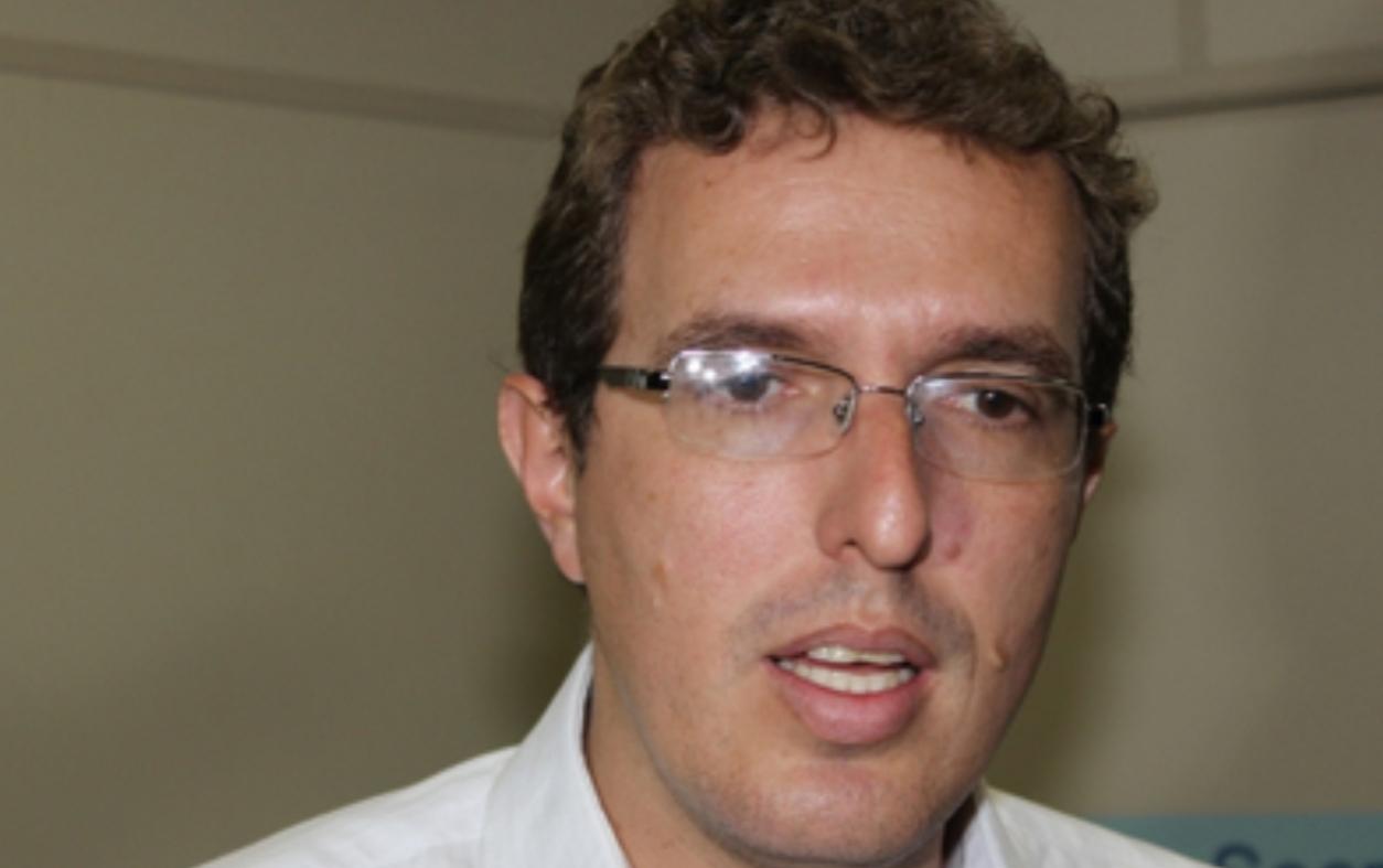 Waldson de Souza não comparece a audiência com juiz de Bayuex e depoimento é remarcado