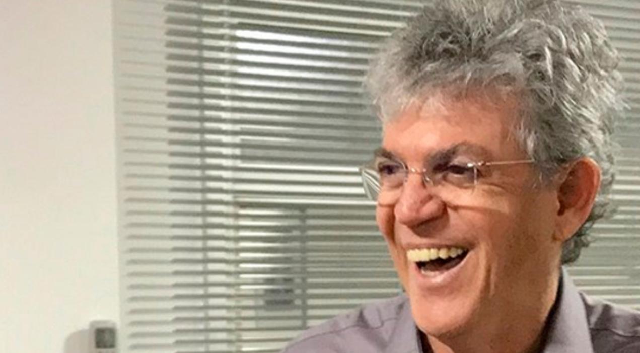 Ministério Público é informado que Ricardo Coutinho estaria com a posse de passaporte diplomático