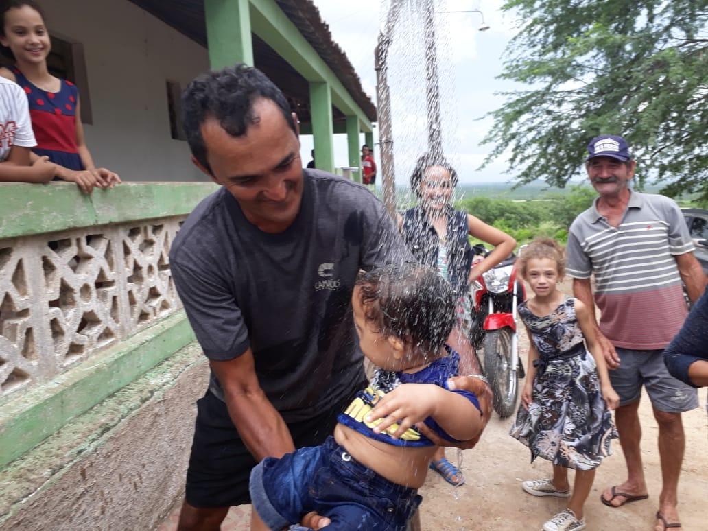 Incra/PB inicia maratona de inaugurações no governo Bolsonaro