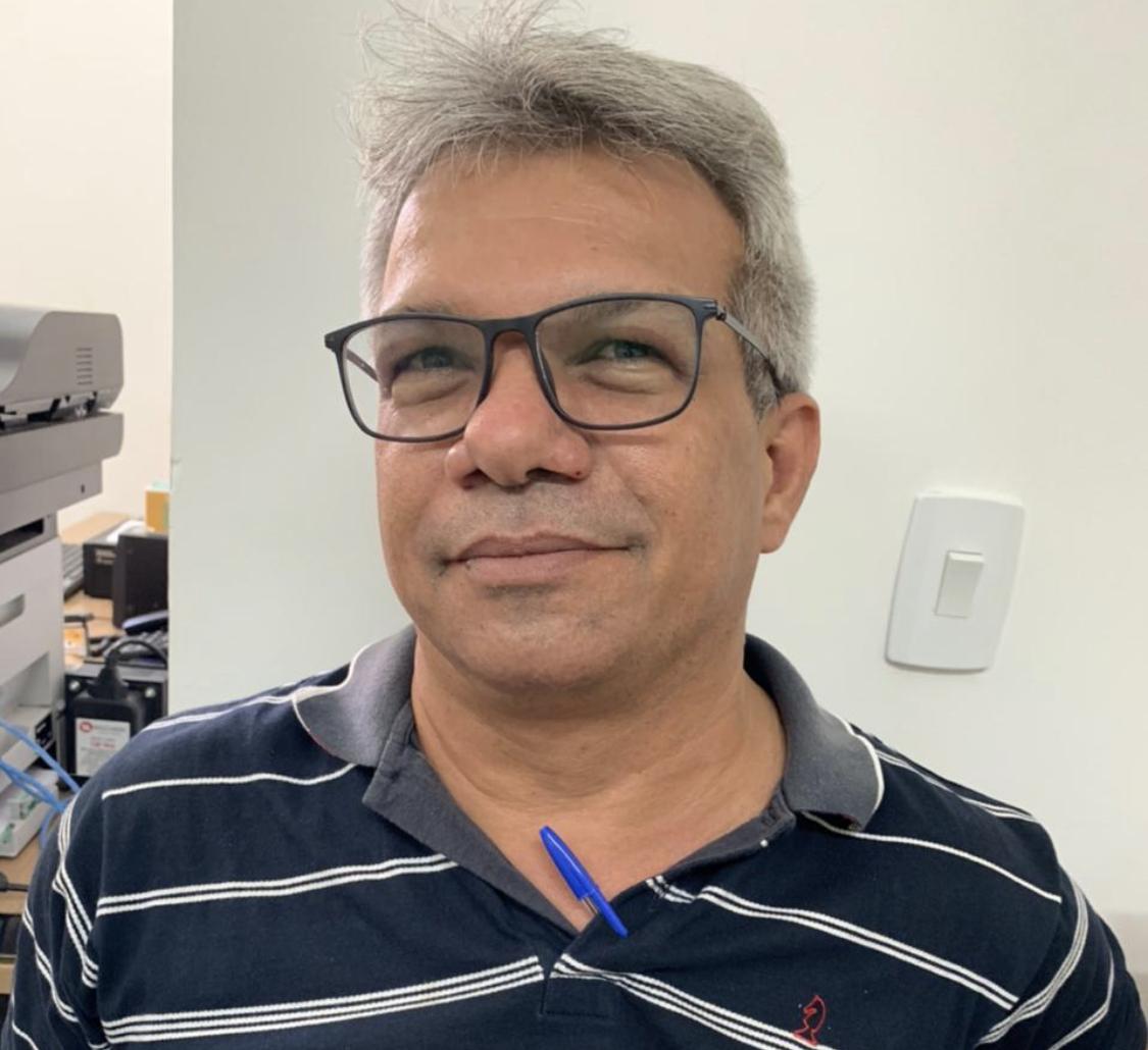 Câmara decreta luto oficial pela morte do diretor adjunto de Comunicação, Eduardo  Carneiro - Blog do Anderson Soares